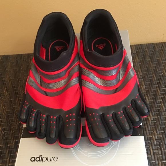 premium selection bec00 2434c Adidas Other - Adidas Men s Adipure Trainer Size 12